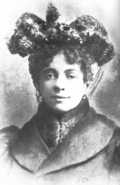 Charlie-Chaplin-mother-hanna-chaplin