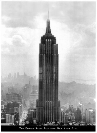 Empire-State-Building-old-rare-photos