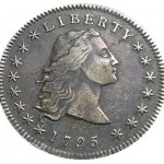 Flowing-Hair-Dollar-most-expensive-coins