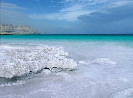Israel-dead-sea