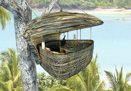 Restaurant-Thailand-in-tree-amazing