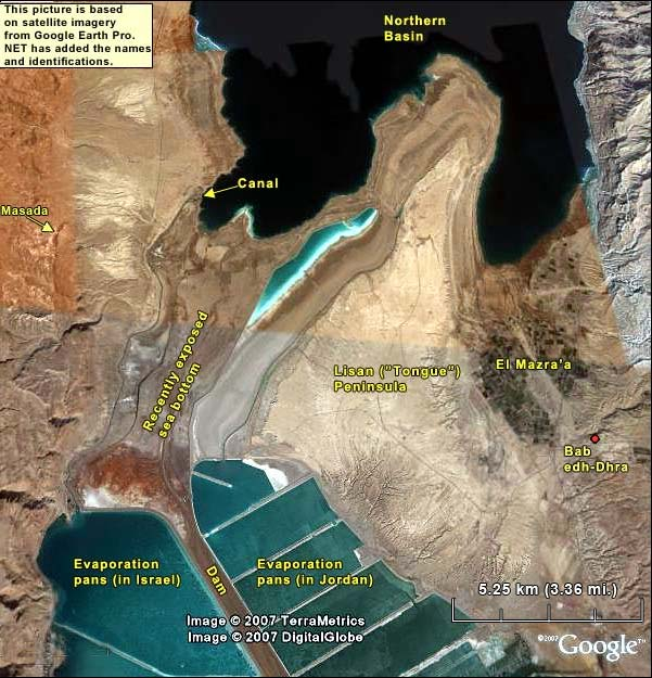 dead-sea-google-earth-view