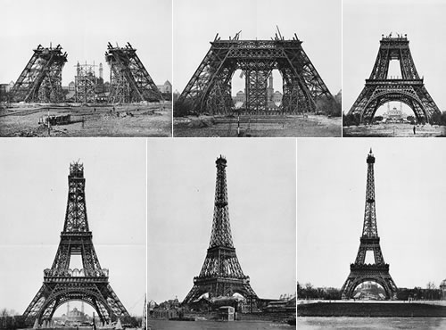 eiffel-tower-construction-history