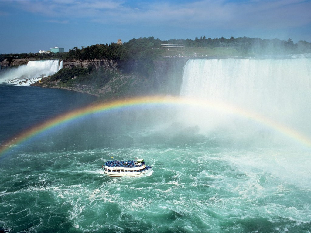 niagara-falls-rainbow-show-after-rain