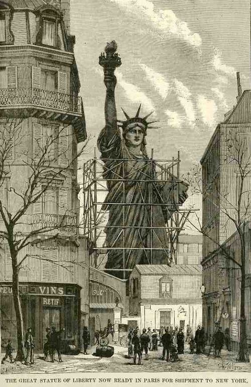 Statue-of-liberty-ready-for-shipment-to-new-york