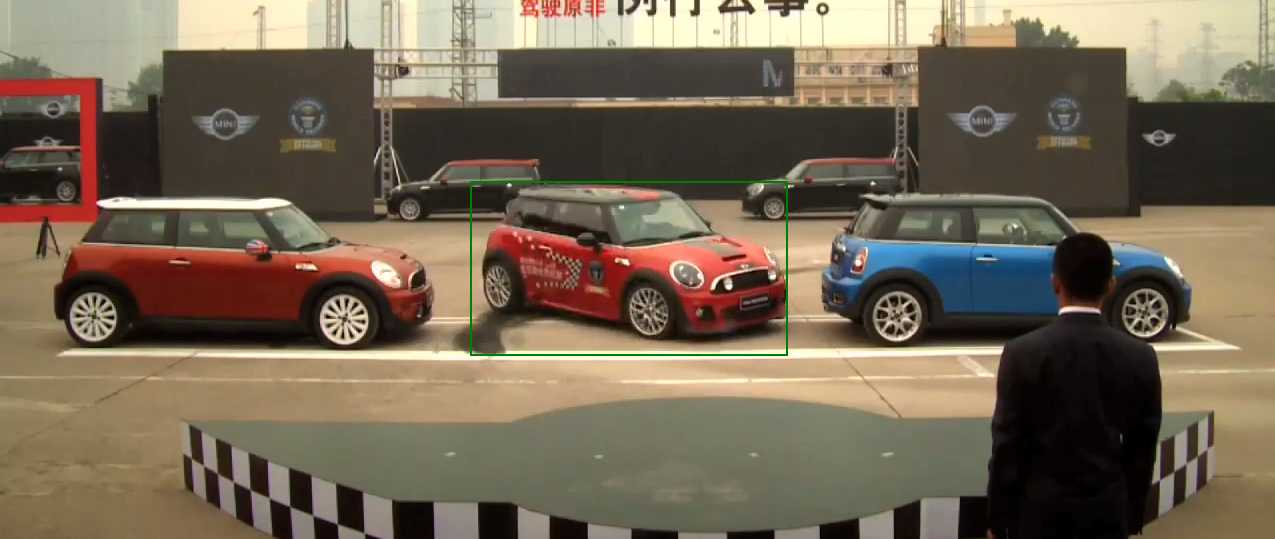 Tightest-parallel-parking-record-beaten-Guinness World Records -By-Han's-may-2012
