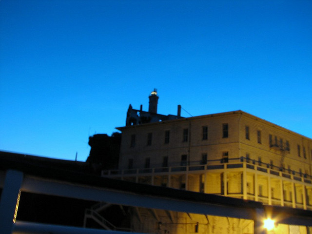 Alcatraz-light-house-still-working