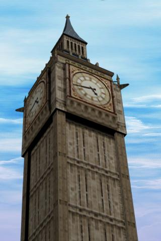 Big-Ben-tower-standing-for-159-years