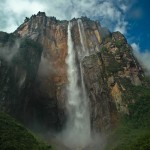 Angel Falls – Highest Water Falls On Earth