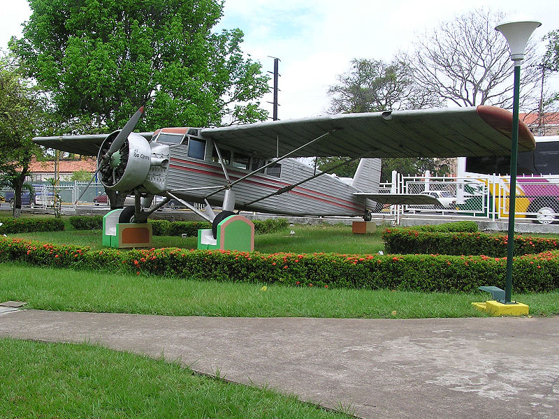 Jimmie-Angel-Plane-kept-for-more-than-30-years