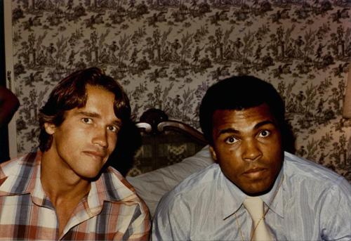 Arnold-Schwarzenegger-and-Muhammad-Ali