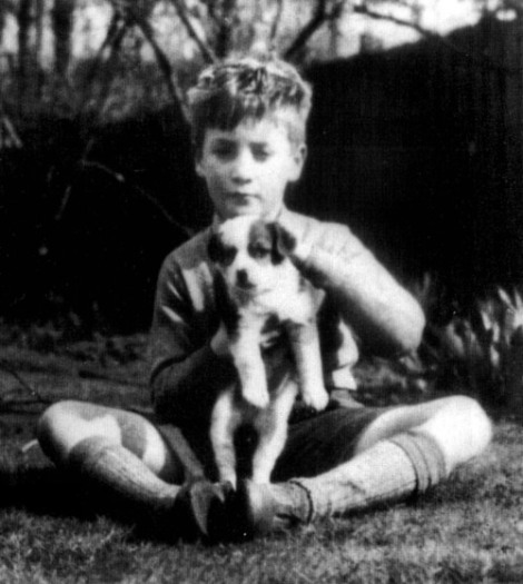 John-Lennon-with-Nigel-dog-very-rare-photos