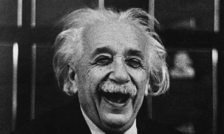 Albert-Einstein-winked-face