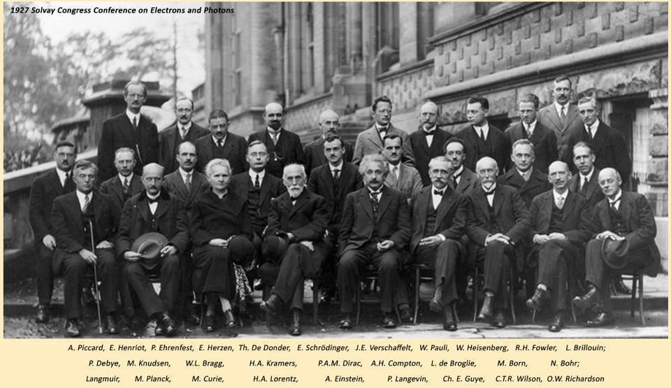 Great-Physicists-in-history-solvay-conference-1927-albert-einstein-in-centre-first-row