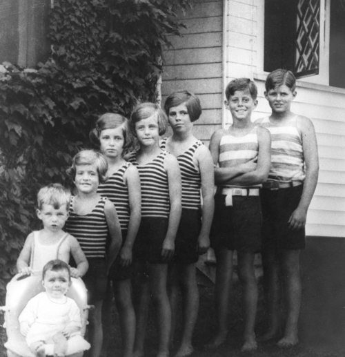 family-of-kennedy-7th-one-is-JFK