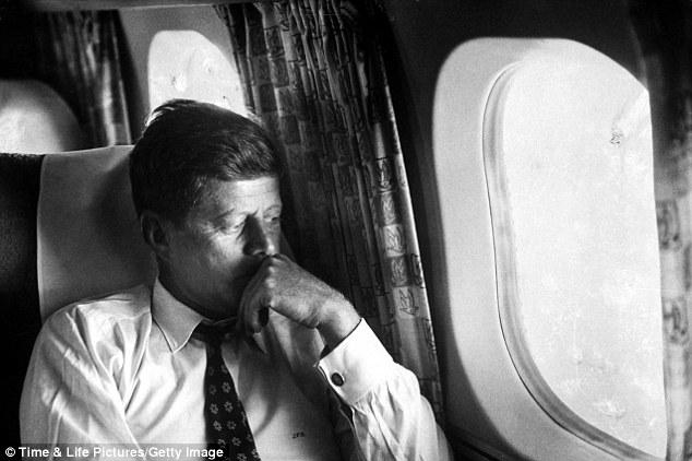 JFK-in-plane