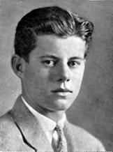 John-F-Kennedy-as-a-Princeton-student