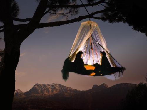 Tree-Camping-in-Elk-California-very-popular
