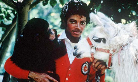 michael-jackson-very-young-age-photos-with-horse
