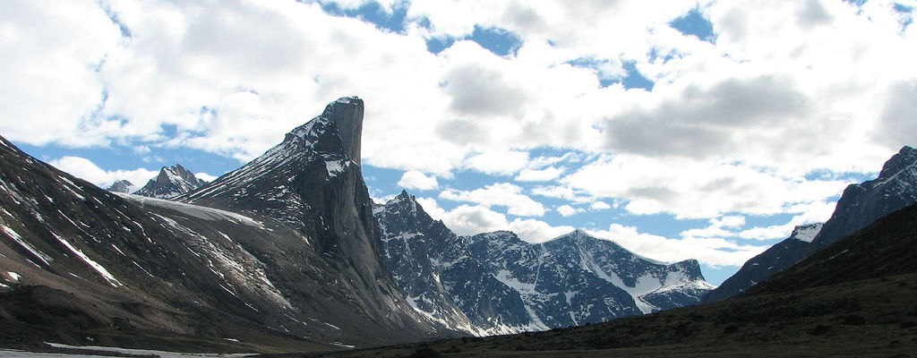 Mount-thor-the-greatest-vertical-drop-in-earth