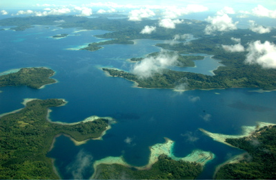 Solomon-islands-aerial-view