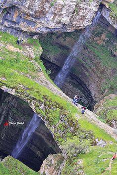 Cave-of-the-Three-Bridges