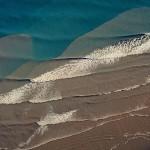 Aerial of Alaska Gulf