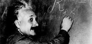 Albert-Einstein-IQ-160-180