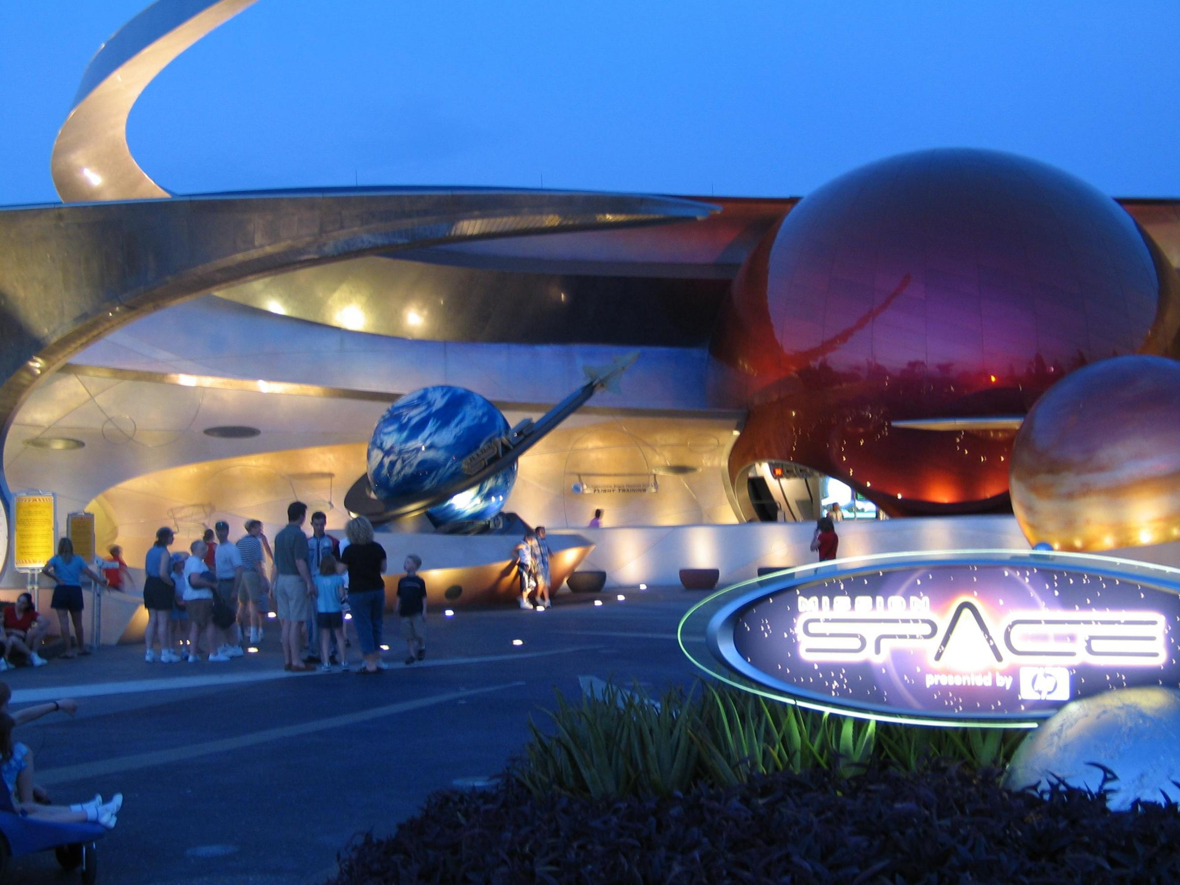 Mission-space-epcot-now-considered-as-a-Permanent-World's-Fair