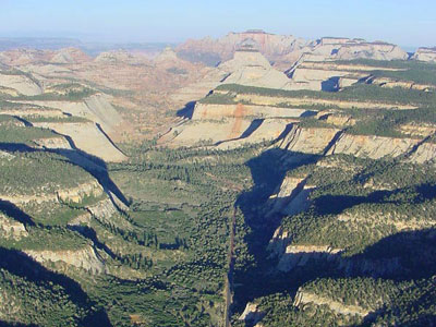 aerial-view-of-zion-canyon