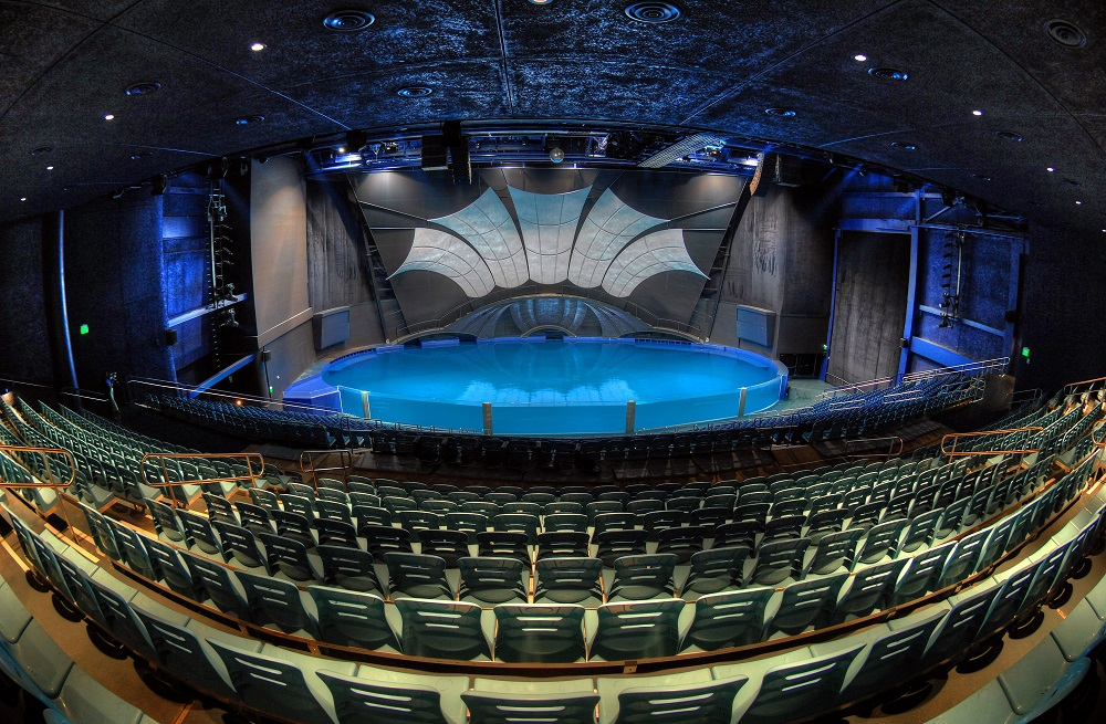 aquarium-theater-in-Georgia-Aquarium-atlanta