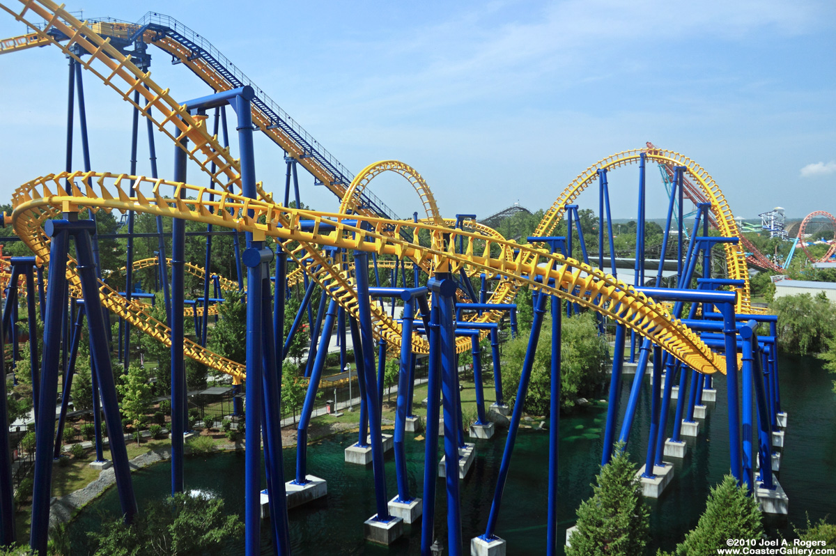 Carowinds-built-by-Cedar-Fair-Company