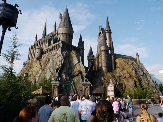 Islands-of-Adventure-Hogwart-Castle