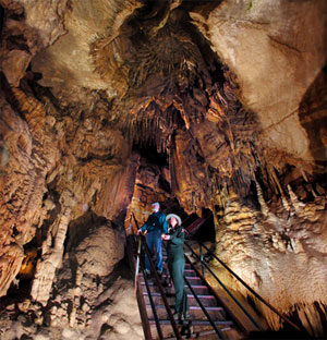 Mammoth-Cave-National-Park-world's-longest-cave-system