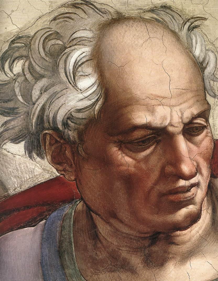 Michelangelo-brought-revolution-in-architecture