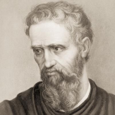 Michelangelo-sculpture-of-laurentian-library