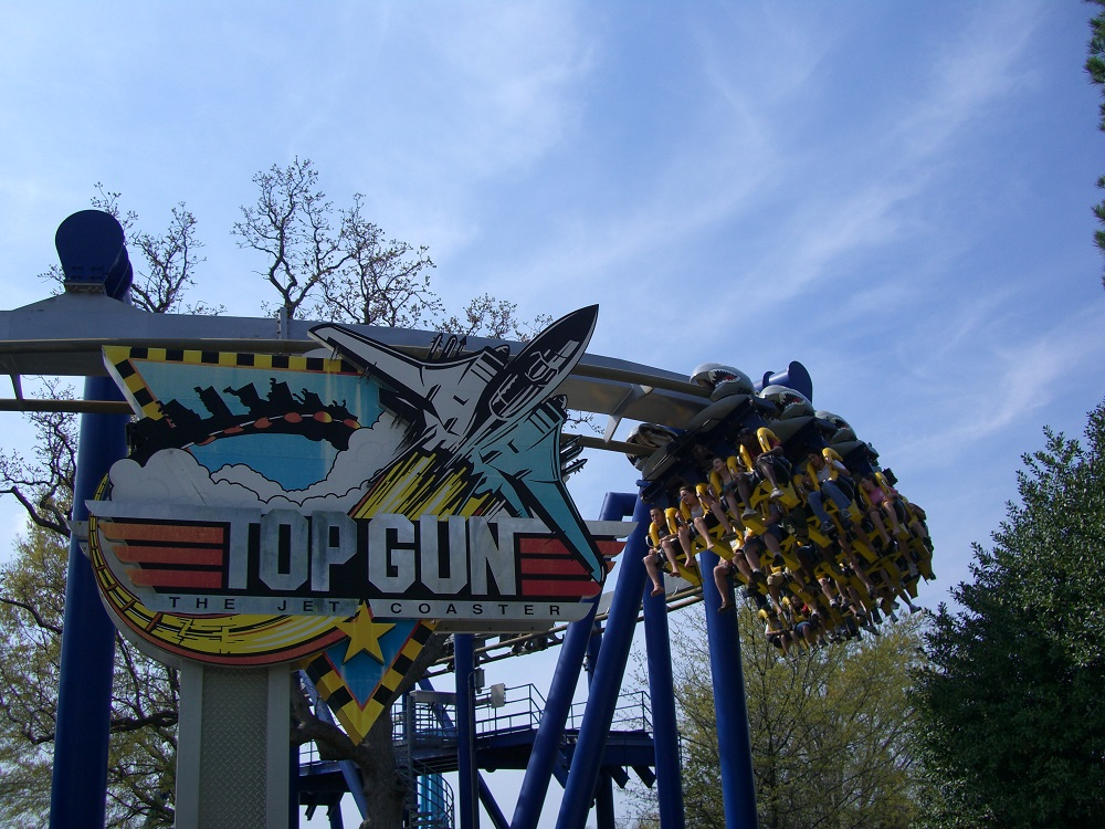 Top-gun-Carowinds