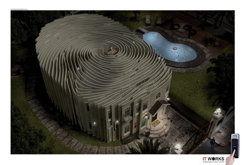fingerprint-building-in-night