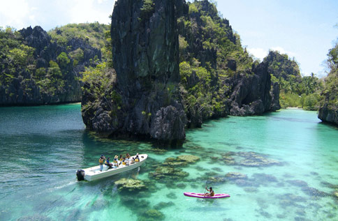 palawan-islands-philippines