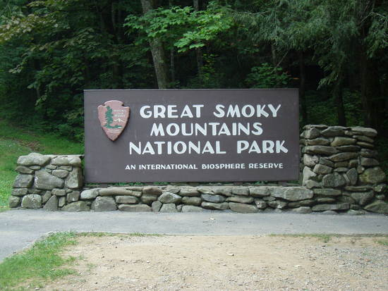 Great-Smoky-Mountain-National-Park