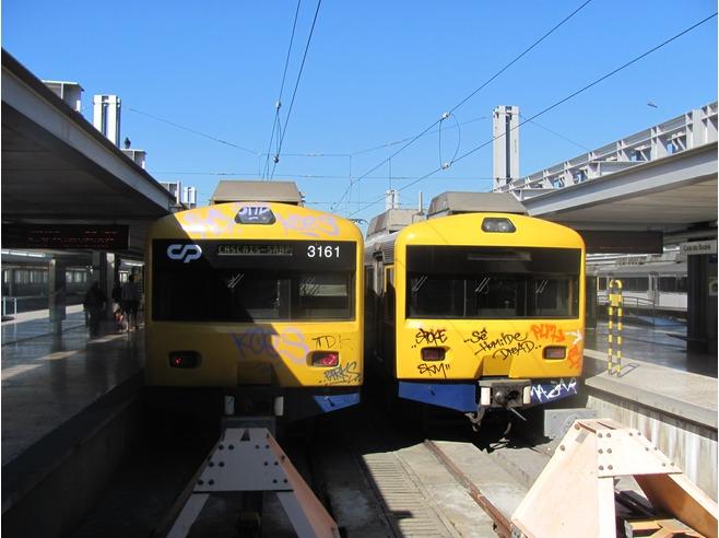 Train-in-lisbon