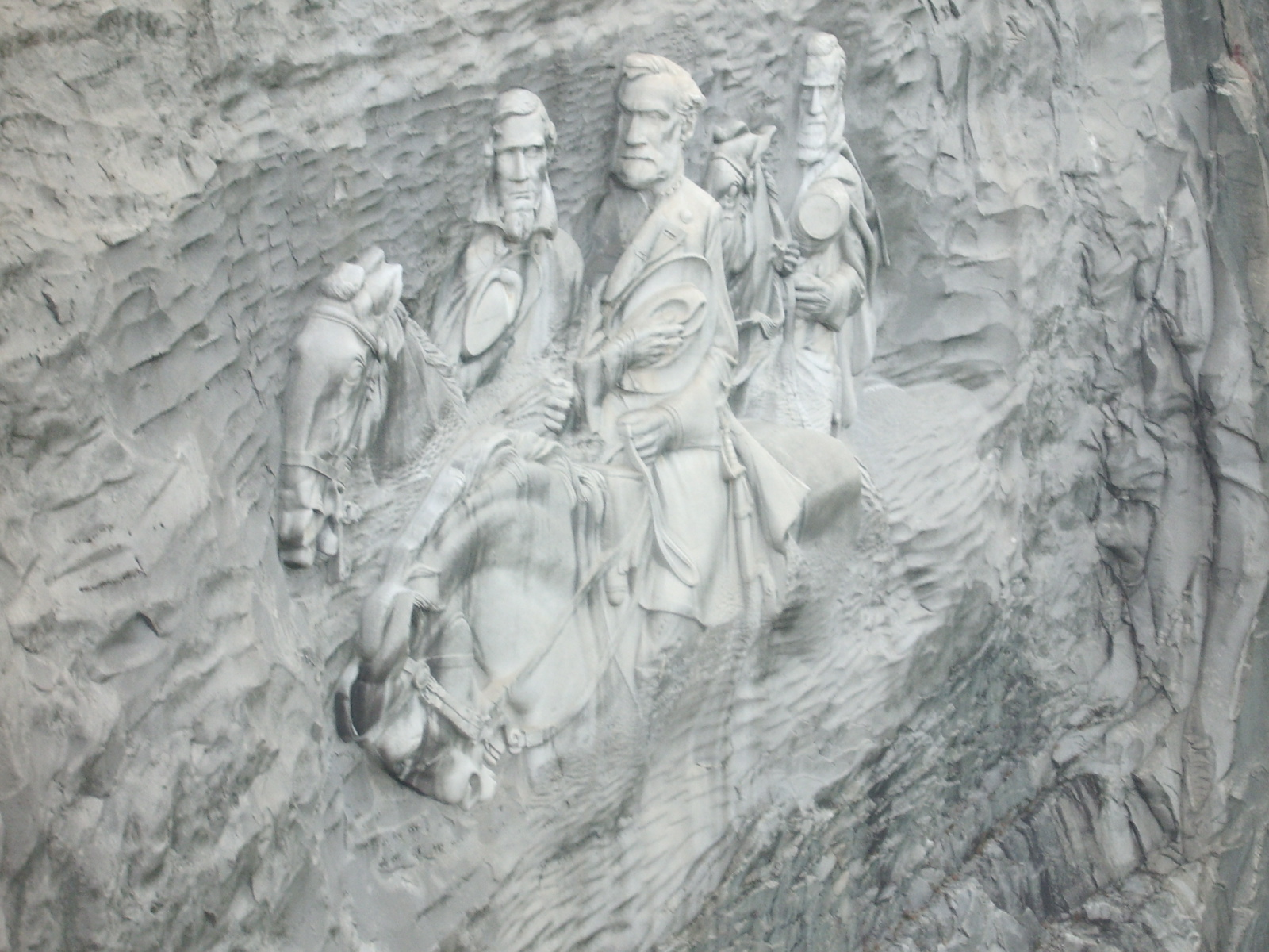 carving-in-stone-mountain