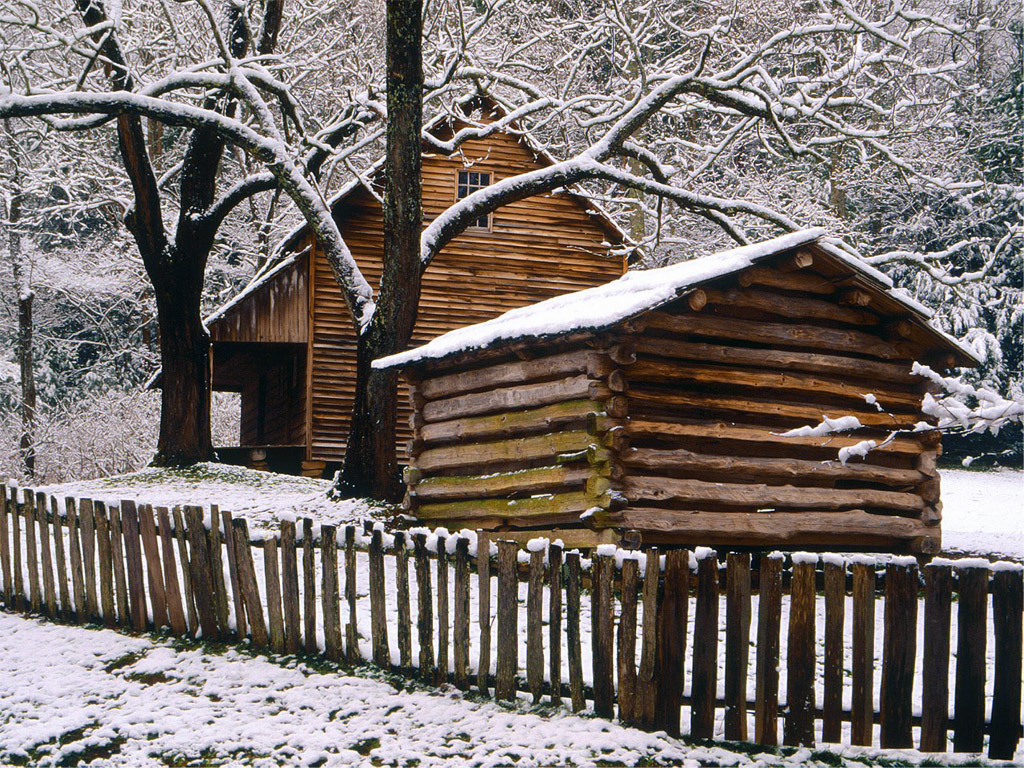 covered-with-snow-in-great-smoky-mountains-national-park