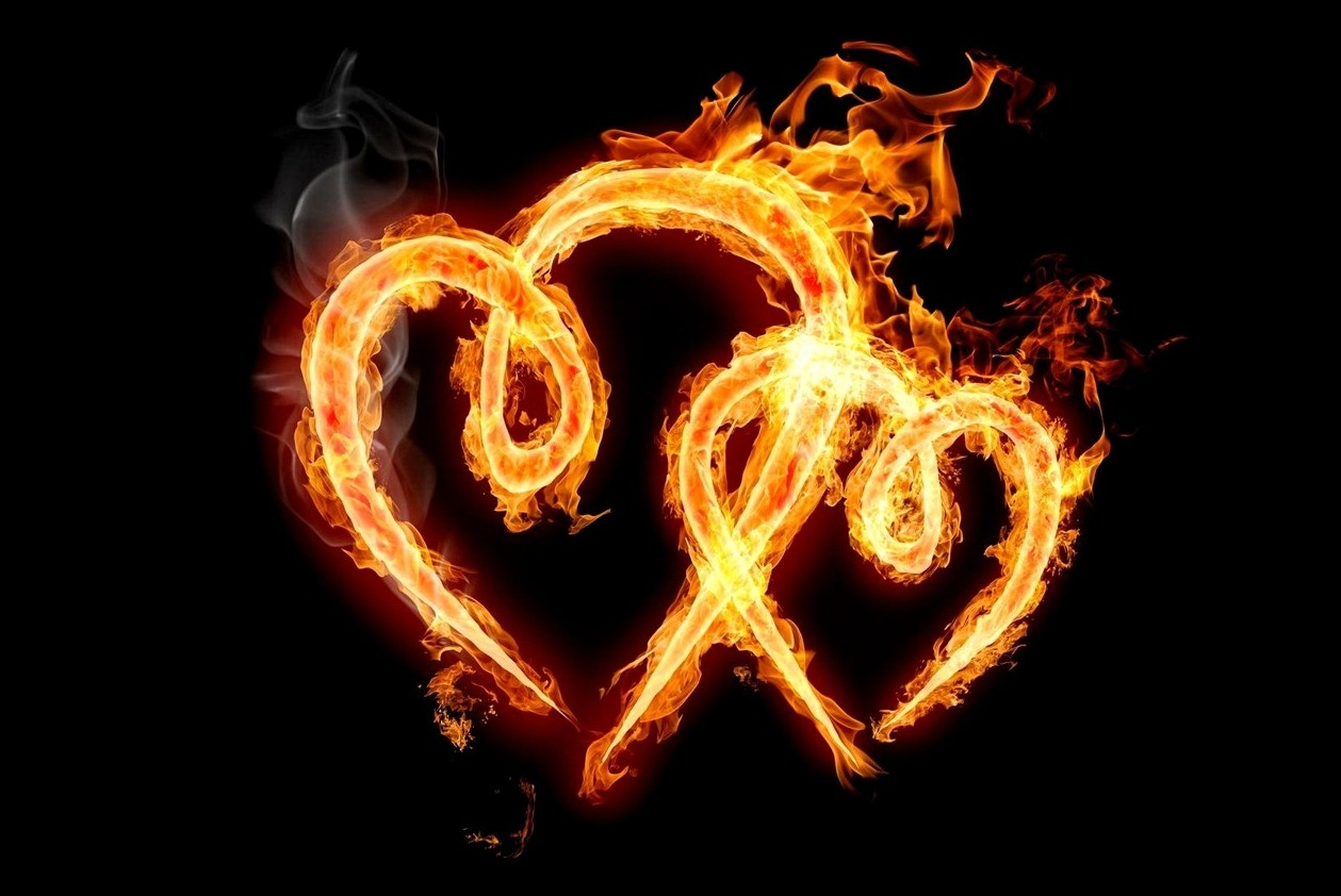love-with-fire