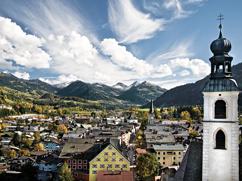 Kitzbuhel-Alps