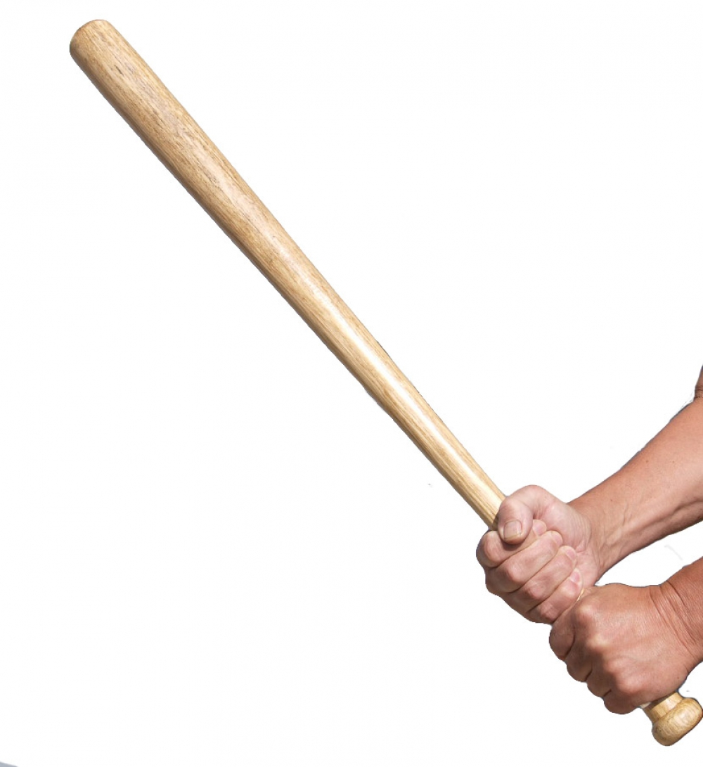 Baseball-bat-grip