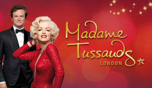 Madame-Tussauds-London-logo