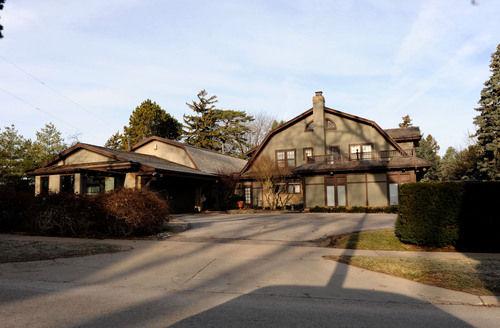 Warre-Buffett-house