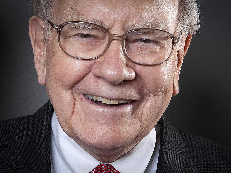 Warre-Buffett