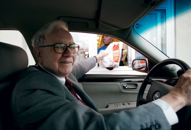 warren-buffett-driving-car